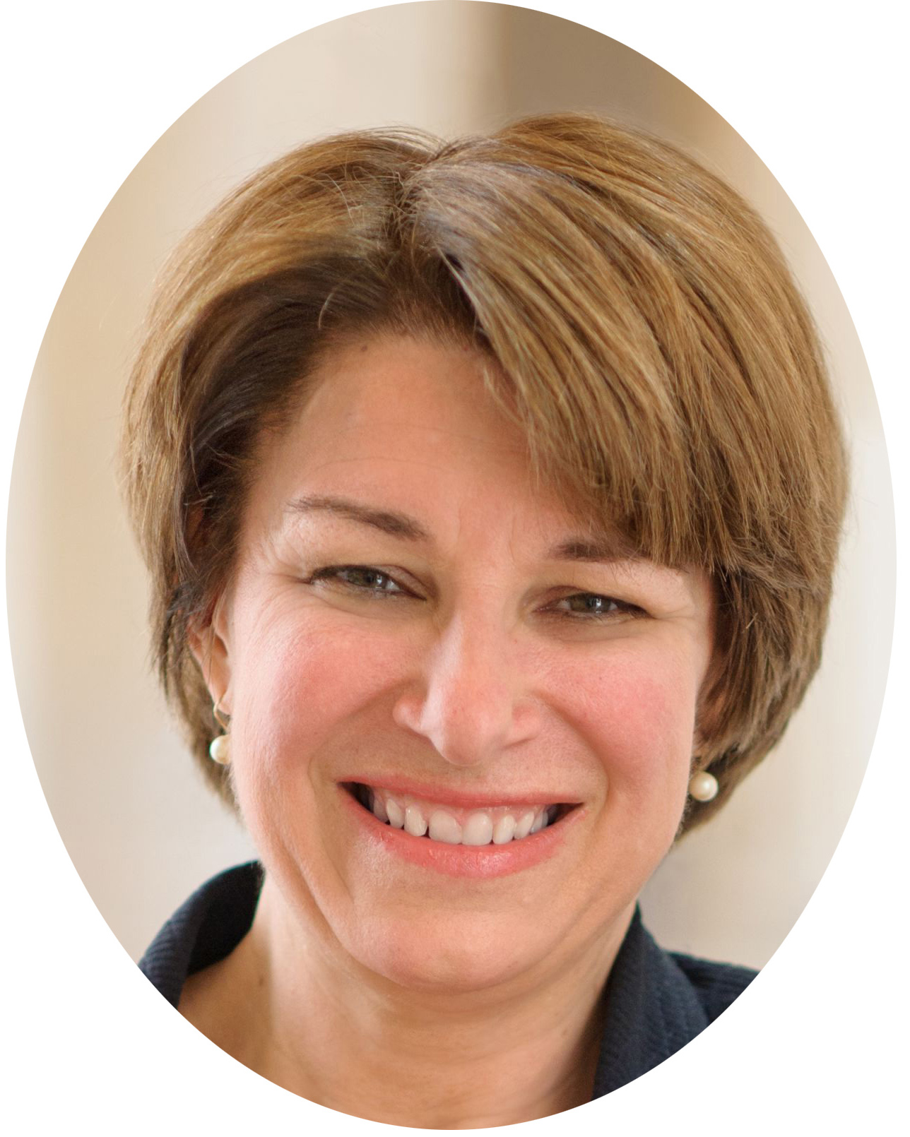 Amy Klobuchar small cropped