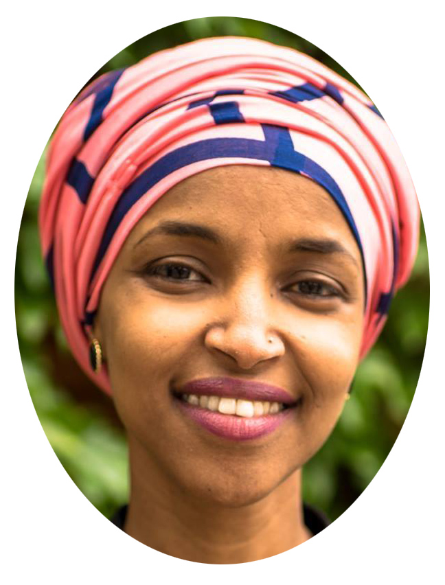 D5 Rep. Ilhan Omarcropped